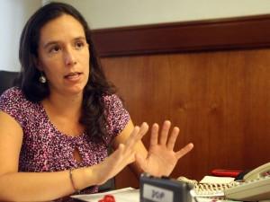 """Marisa Glave: """"Peruanos Por el Kambio debería tener la presidencia del Congreso"""""""