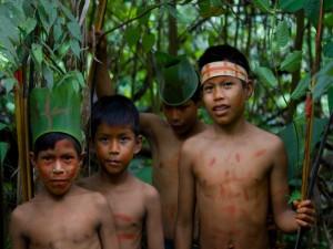 Loreto: Nativos reclaman puesto de salud