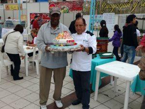 ARMAP reconoce labor de legendario pescador
