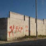 Ayacucho: Descartan que pintas sean de Sendero Luminoso