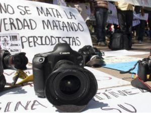 SIP expresa preocupación por sucesos que debilitan la libertad de prensa en México