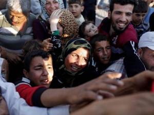 ONU revela que casi 600 000 personas viven en zonas sitiadas de Siria
