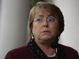 SIP: Lamenta demanda de Bachelet contra revista chilena