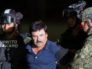 México: Saquean casa de madre de El Chapo Guzmán