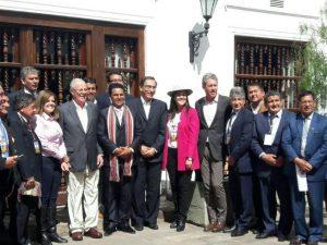 """PPK: """"El Perú debe estar unido para hacer las obras que necesitamos"""""""