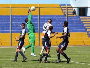Ayacucho F.C. enfrentará a San Martín en el Callao