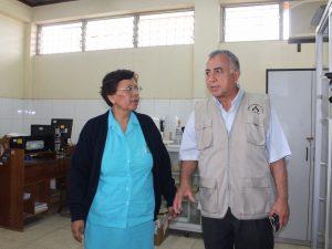 Ucayali: Pacientes con ITS acuden a centro de salud 07 de junio