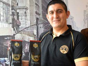 Café tostado peruano obtuvo 20 premios en concurso internacional en Francia