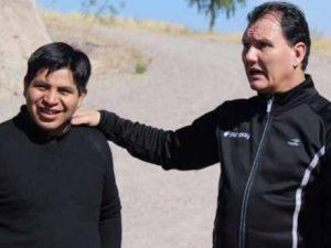 Carlos Leeb volverá a entrenar a Ayacucho F.C.