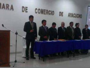 """Ayacucho: Promueven concurso de monografías """"El mundo lo quiere, Ayacucho lo tiene"""""""