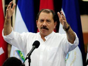 Daniel Ortega se hace con todo el poder en Nicaragua