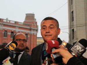 COMISEDH desmintió anuncio de Urresti sobre asesinato de Hugo Bustíos