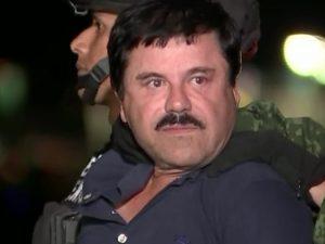 """Extradición de """"El Chapo"""" Guzmán es cuestión de tiempo"""