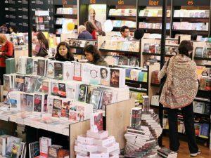 Mañana se inicia 21º feria internacional del libro de Lima