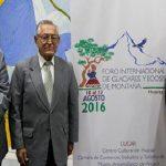 Ancash: Realizarán Foro Internacional de Glaciares y Ecosistemas de Montaña