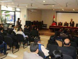 Ayacucho: Realizan lanzamiento de I Festival Internacional de Charango