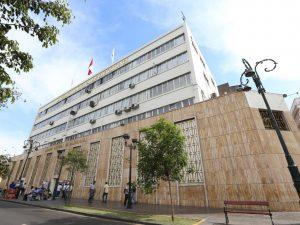 JNE: Nuevos distritos de Ucayali y Ayacucho tendrán cinco regidores