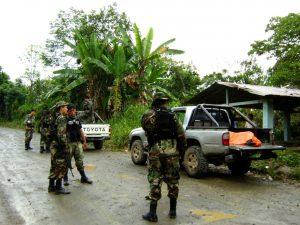 Ayacucho: Prorrogan estado de emergencia en 17 distritos