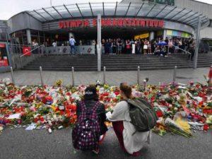 Alemania: Atentados complican la política de asilo para refugiados