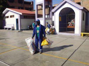 Huánuco: Alcalde premiará a colegios por eliminar criaderos de zancudos