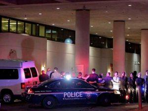 Estados Unidos: Cinco policías mueren en tiroteo de Dallas