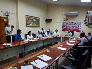 Ucayali: Alcaldes solicitan devolución de presupuestos recortados por el Estado