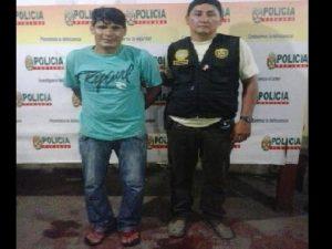 Tingo María: Policía capturó a once sujetos requisitoriados