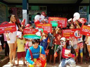 Loreto: Promueven actividades para prevenir el virus del zika en Yurimaguas