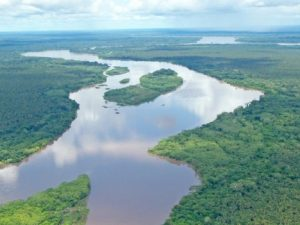 Loreto: Reforzarán seguridad en los ríos por Fiestas Patrias