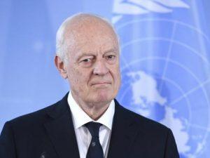 ONU: Intentarán retomar diálogo de paz con Siria en agosto