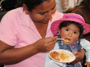 Ayacucho: Capacitan a funcionarios para combatir la anemia