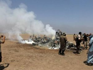 Siria: Cinco soldados rusos mueren en atentado aereo