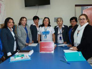 Huánuco: Promueven campaña de vacunación contra Virus de Papiloma Humano
