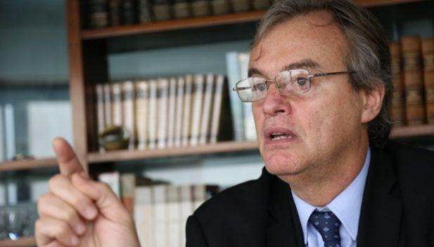 MININTER anunció plan de cien días para luchar contra la delincuencia