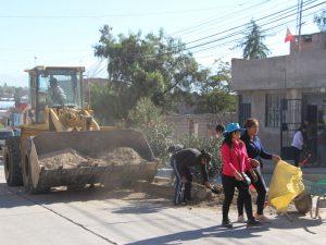 Ayacucho: Promueven actividades para convertir a Carmen Alto en un distrito ecológico