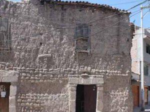 Ayacucho: Denuncian estado de abandono de Casa de la Moneda