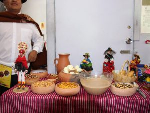 Huánuco: Celebran Día de la Identidad Cultural Huanuqueña