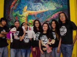 """Ayacucho: Colectivo Laboratorio Kintu realizará """"Noche de Títeres"""""""