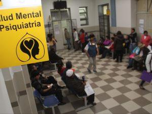 SIS brindó más de 92 mil atenciones en salud mental en 2016