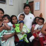 Ucayali: Niños con malformaciones congénitas serán tratados en Lima