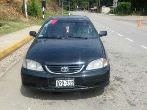 Leoncio Prado: PNP capturó tres vehículos requisitoriados