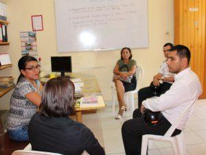 San Martín: Autorizan a cien vehículos para prestar servicios de transporte turístico