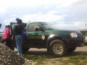 Madre de Dios: Rescatan a menor explotada en zona minera ilegal