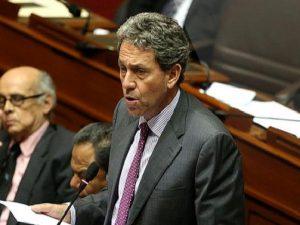 Propuesta de consolidación fiscal garantiza un crecimiento mayor a 5%