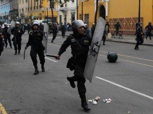 Escuadrón de la muerte, una razón más para una reforma radical de la policía