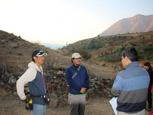 Huánuco: Realizan investigación arqueológica en Kotosh