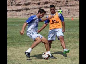 Ayacucho F.C. enfrentará a Comerciantes Unidos en Cutervo