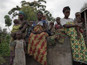 Pueblo autóctono choca con la conservación de un parque en RDC