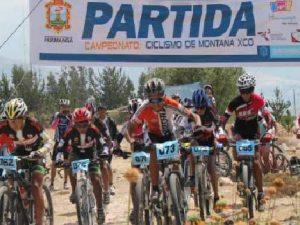 Ayacucho: Realizan I campeonato regional de ciclismo de montaña XCO