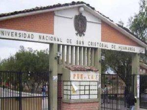 Ayacucho: Realizarán I Concurso de Narrativa y Declamación en Quechua